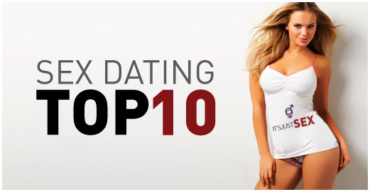 Sex Dating Top 10